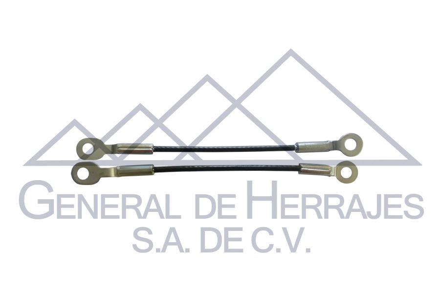 Cable de Batea 14-3005-00